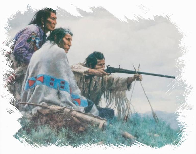 History of Shooting Sticks