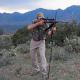 Monopod shooting stick Stealth Pod X
