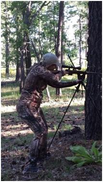 deer hunting tips StealthPodX