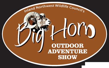 Big horn outdoor adventure show logo